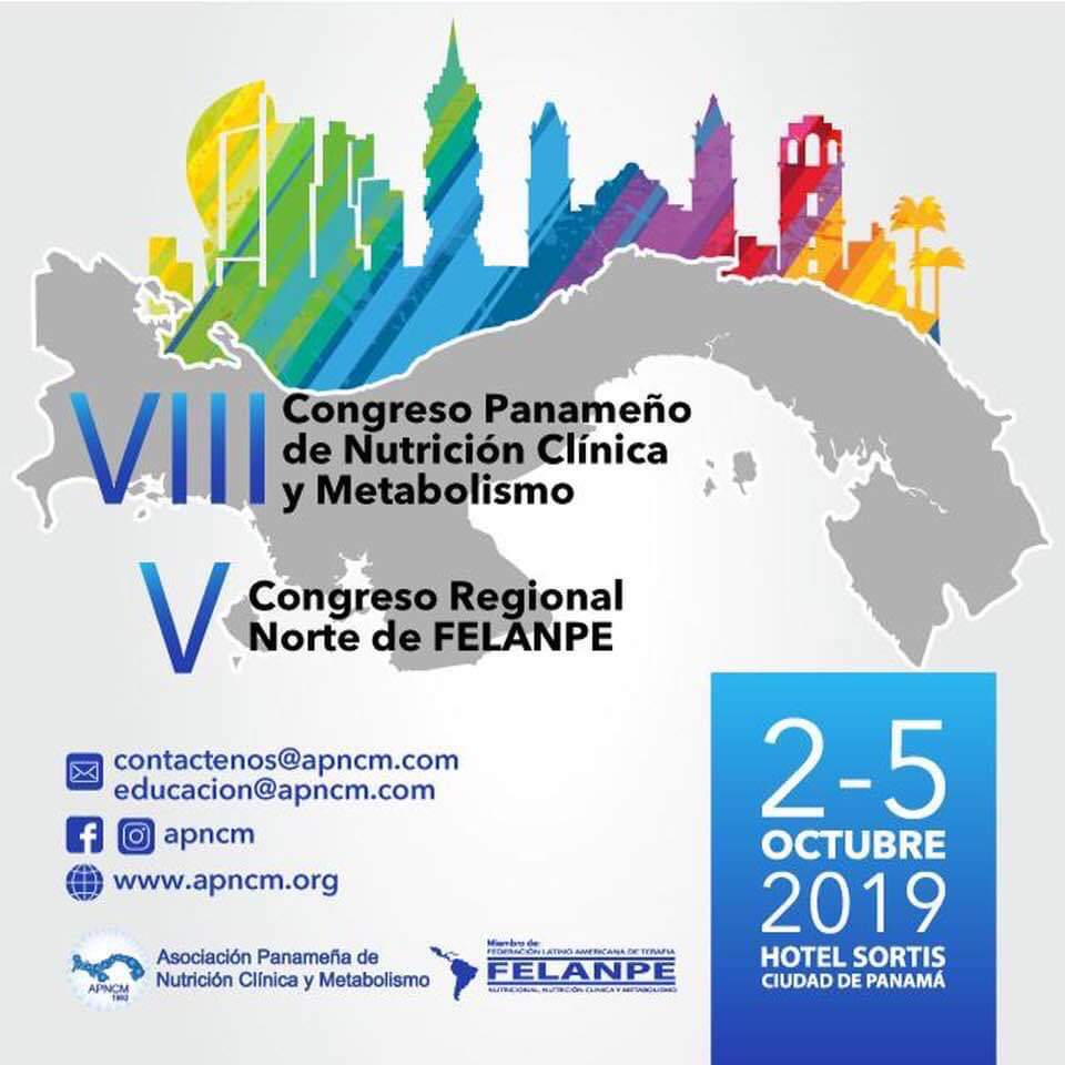 congreso Panama region norte